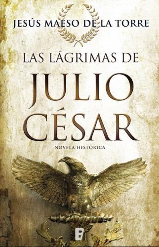 Presentación del libro: LAS LAGRIMAS DE JULIO CESAR