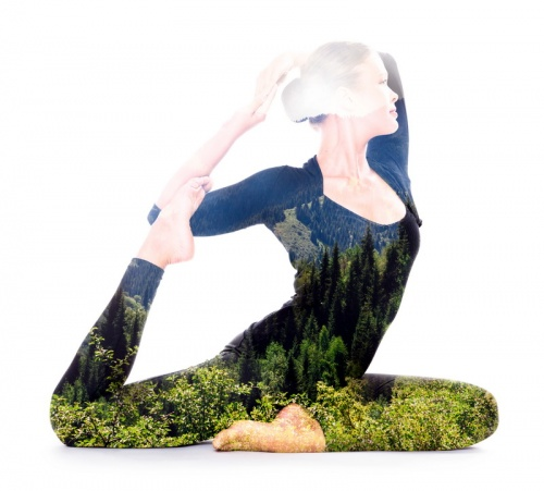 Taller permanente de Yoga