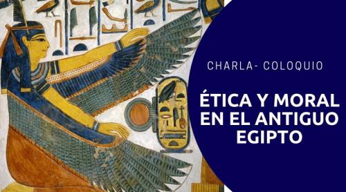 Ética y moral en el antiguo Egipto