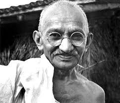 Filocine: Mahatma Gandhi