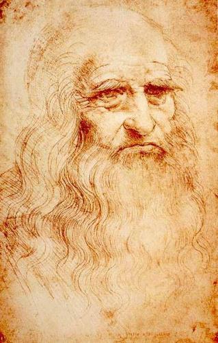 Leonardo da Vinci, filósofo, científico e ingeniero